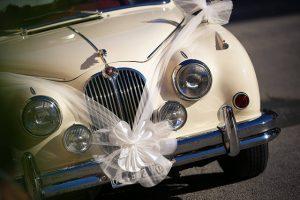 מתחתנים על גלגלים: דרכי הגעה לחתונה בסטייל