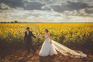 חתונה בטבע: כל היתרונות בלוקיישן פתוח